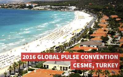Pulses Conference - Global Pulse Confederation