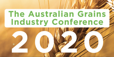 The Australian Grains Industry Conference