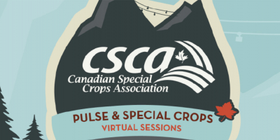 Pulse & Special Crops Virtual Sessions