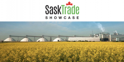 SaskTrade Virtual Showcase